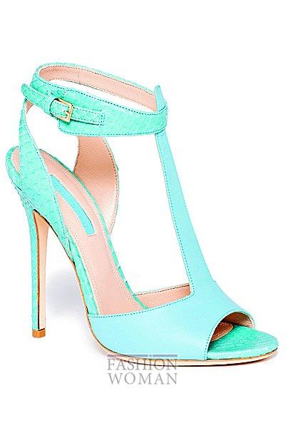 летняя обувь 2013