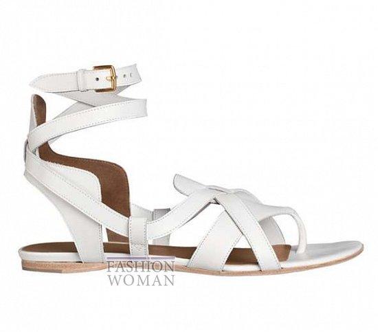 Аксессуары Hermès весна-лето 2013 фото №20