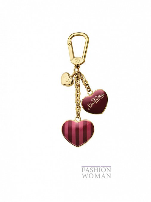 брелок от Louis Vuitton
