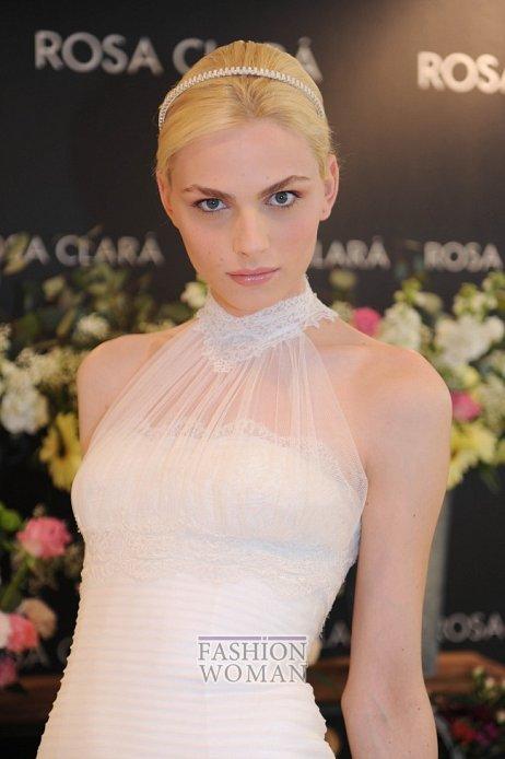 Andrej Pejic в свадебном платье