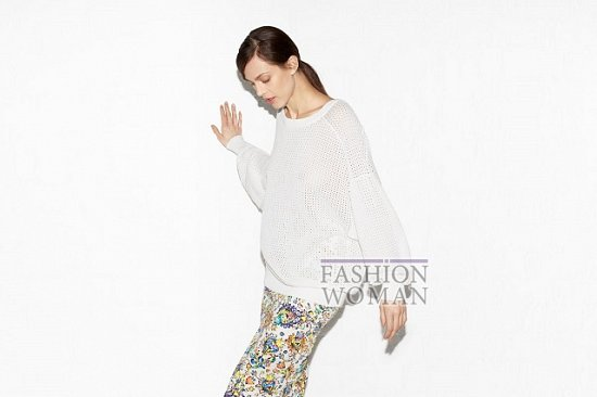 Апрельский лукбук Zara фото №3