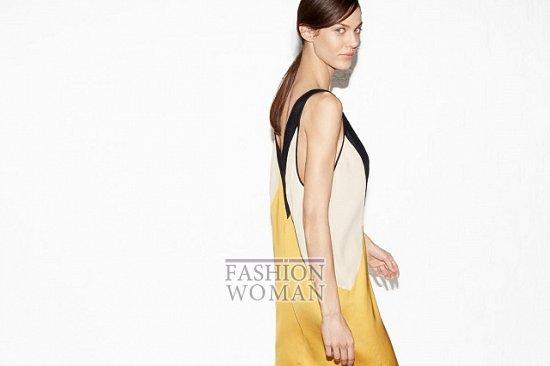 летнее платье Зара