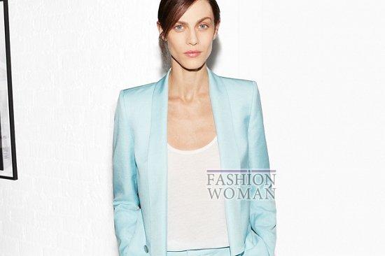 Апрельский лукбук Zara фото №7