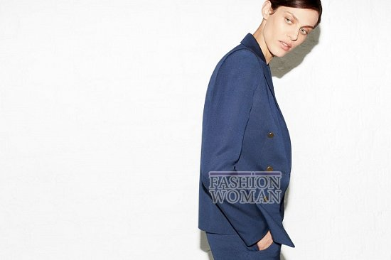 Апрельский лукбук Zara фото №9