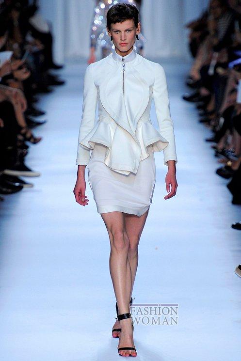 Баска - модный тренд сезона фото №2