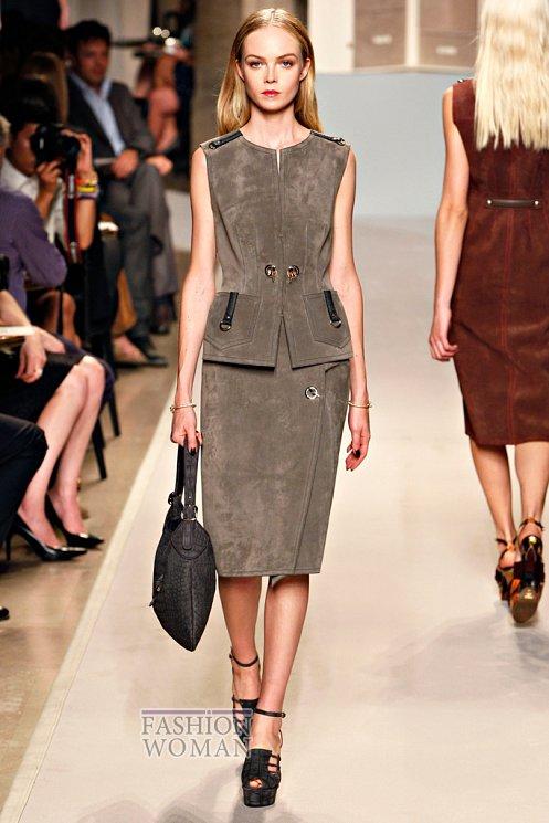 Баска - модный тренд сезона фото №12