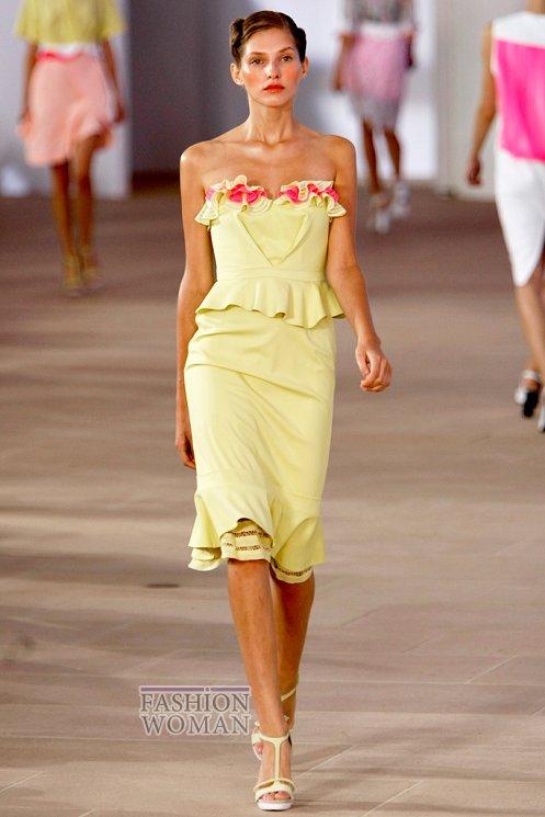 Баска - модный тренд сезона фото №14