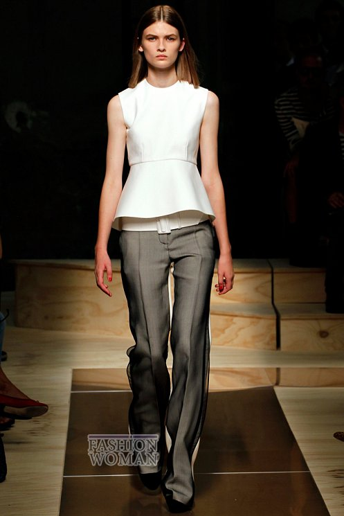Баска - модный тренд сезона фото №4