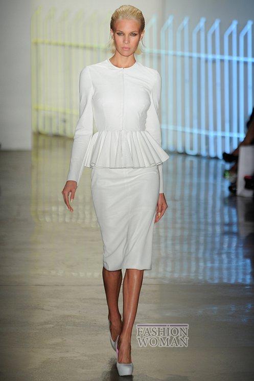 Баска - модный тренд сезона фото №5