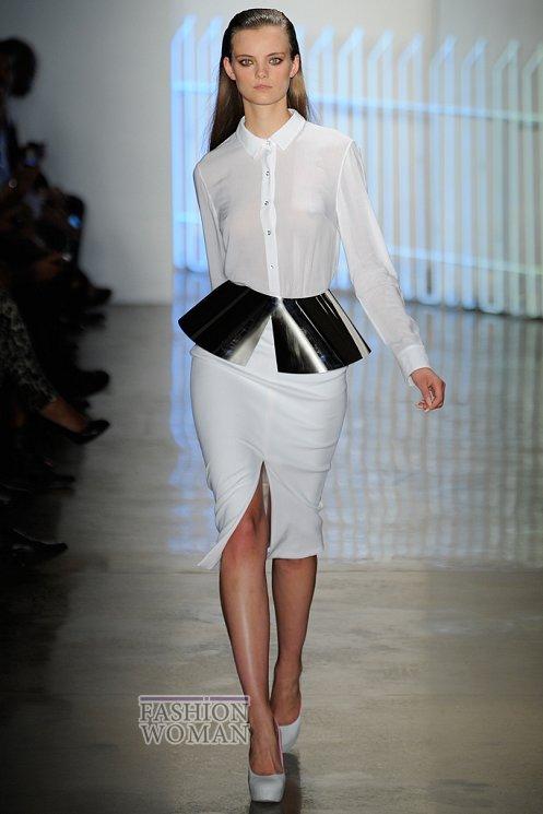 Баска - модный тренд сезона фото №6