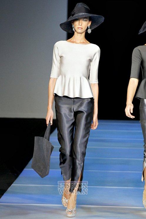 Баска - модный тренд сезона фото №8