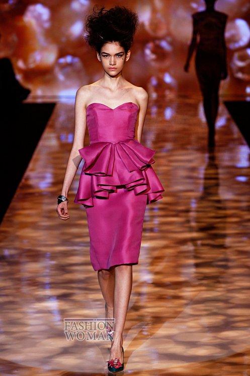Баска - модный тренд сезона фото №10