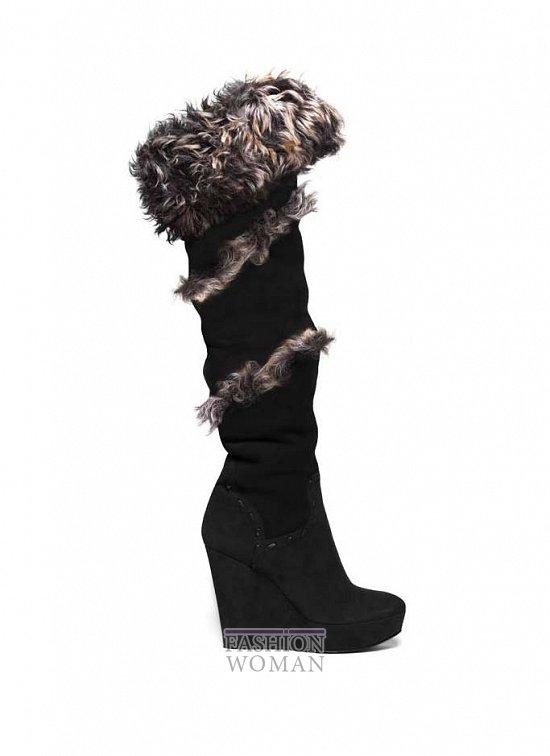 модные зимние сапоги