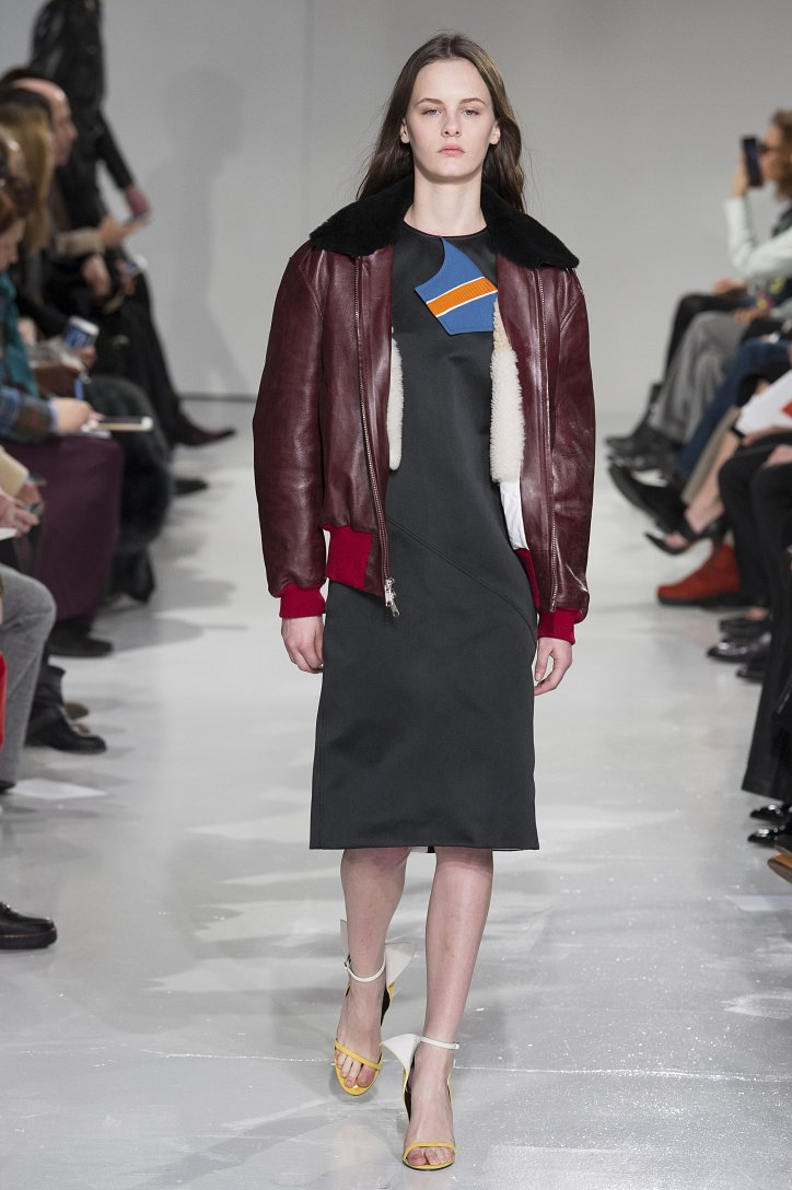 Calvin Klein Collection осень-зима 2017-2018 фото №57