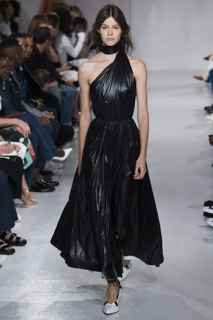 Calvin Klein весна-лето 2018 фото №48