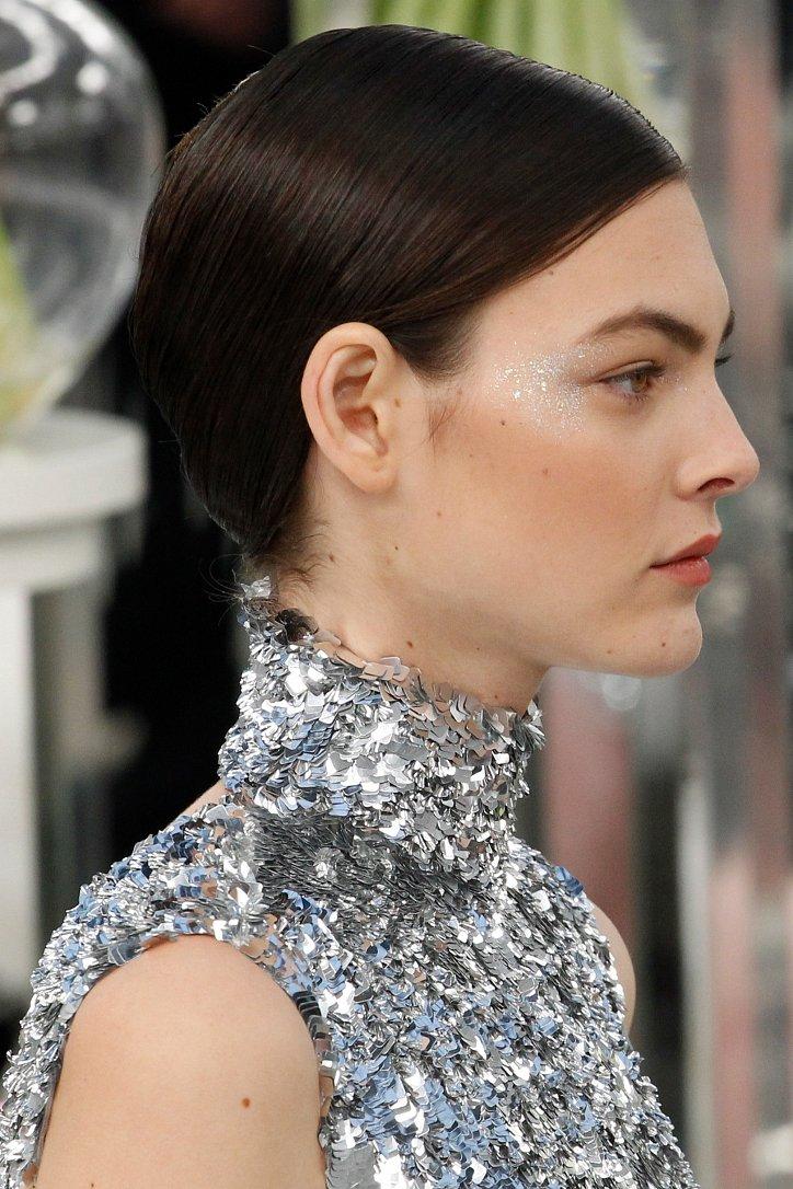 Chanel Haute Couture весна 2017 фото №72