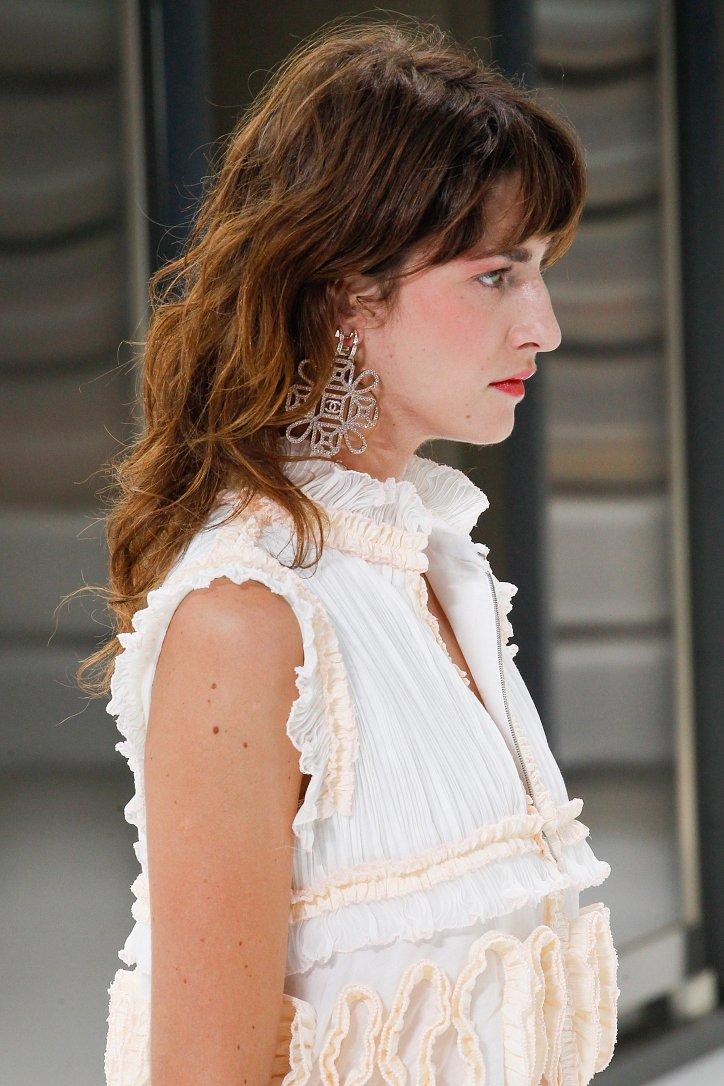 Chanel весна-лето 2017 фото №146