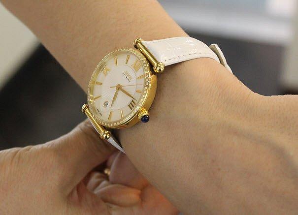Часы - must-have гардероба современной женщины фото №3