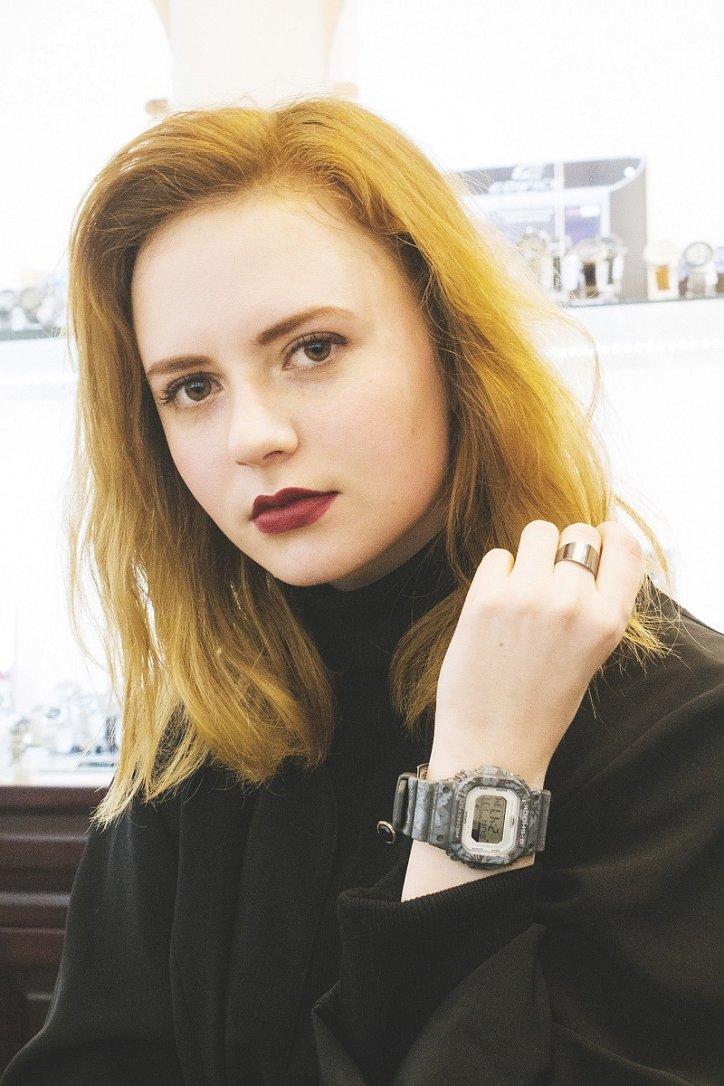 Часы - must-have гардероба современной женщины фото №7
