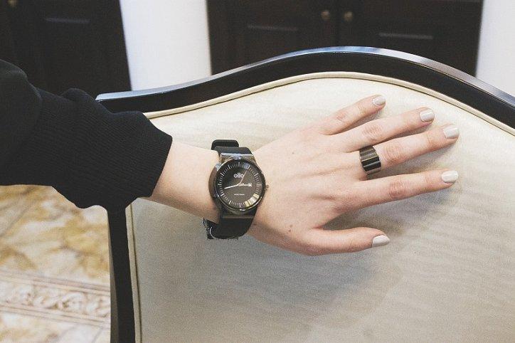 Часы - must-have гардероба современной женщины фото №8