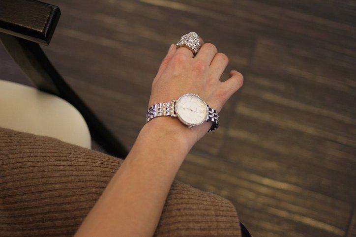 Часы - must-have гардероба современной женщины фото №11