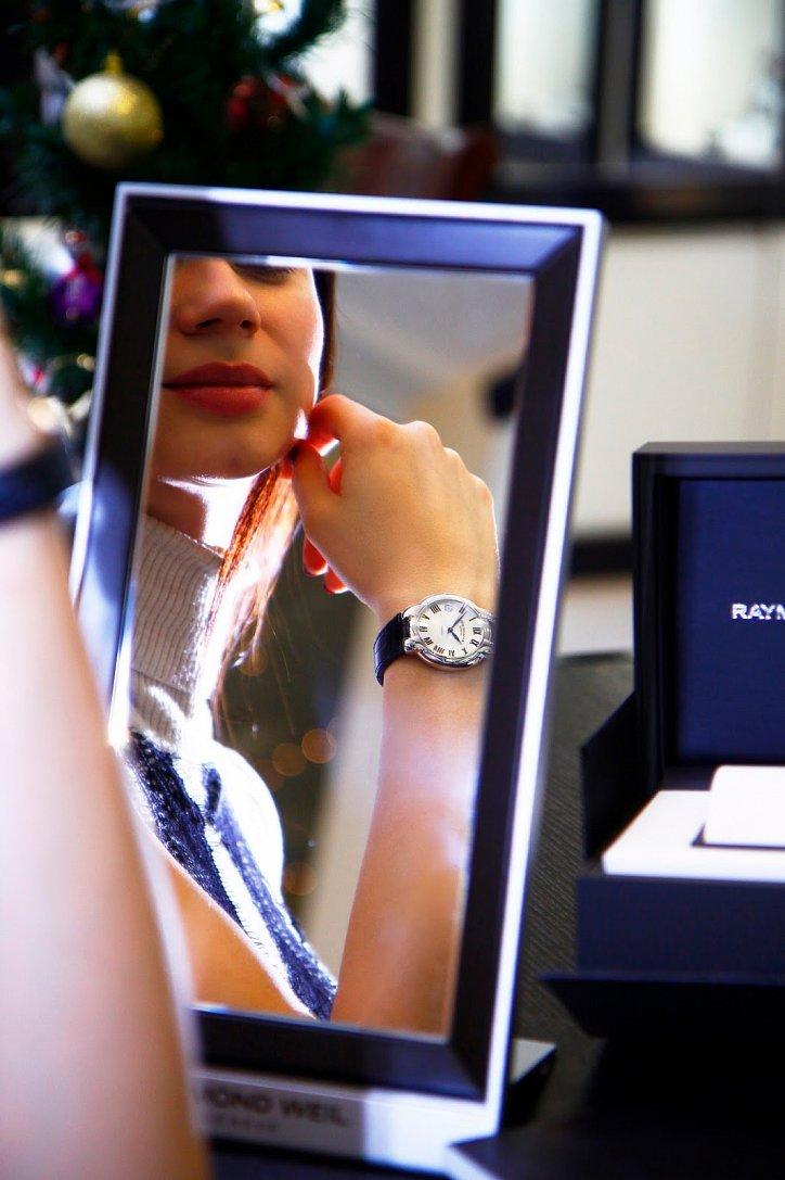 Часы - must-have гардероба современной женщины фото №15