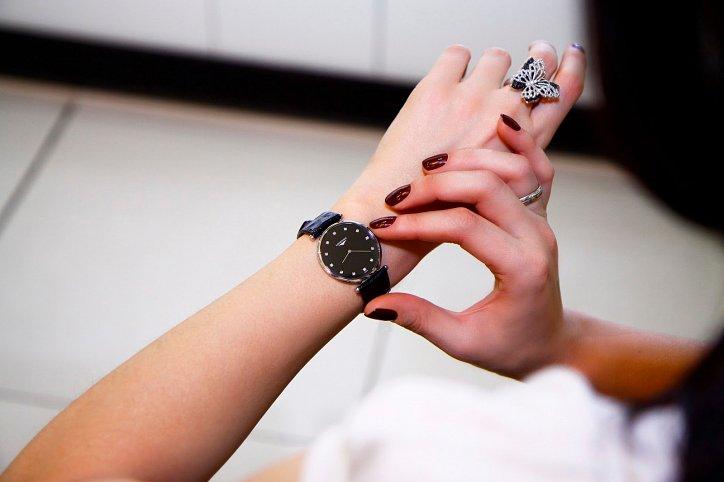 Часы - must-have гардероба современной женщины фото №17