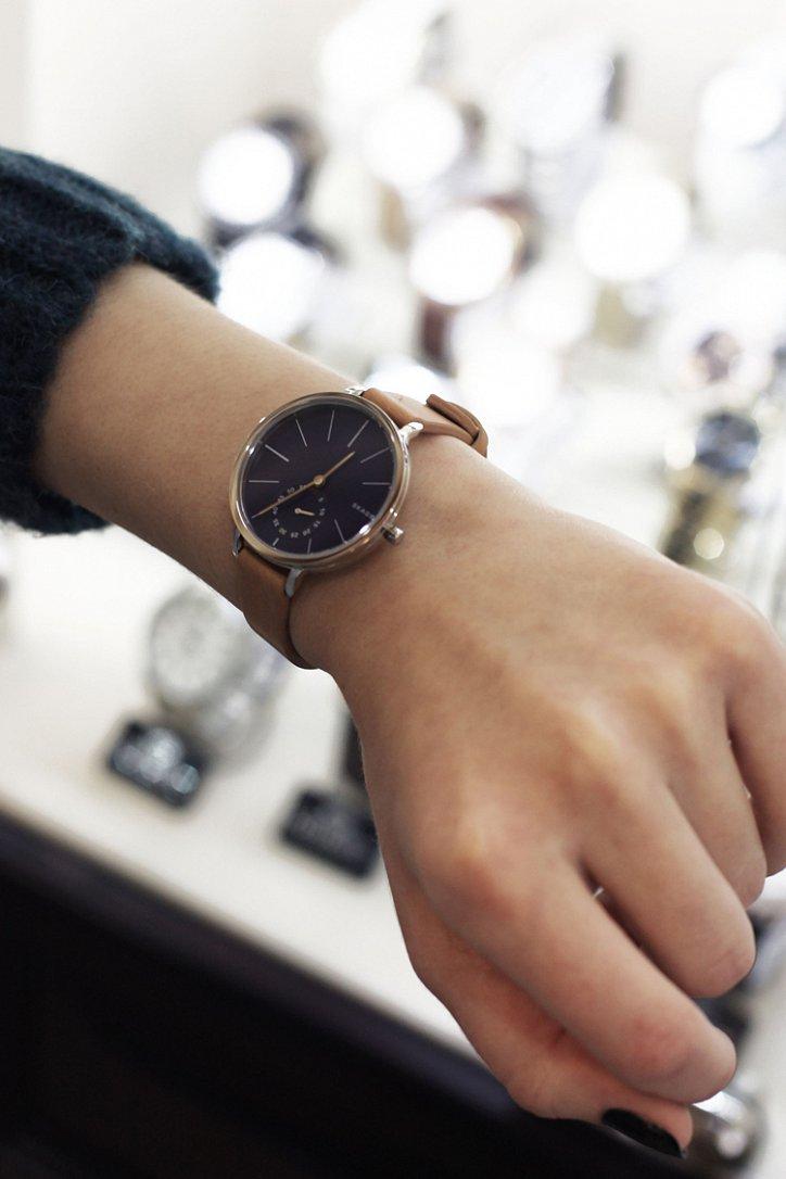 Часы - must-have гардероба современной женщины фото №19
