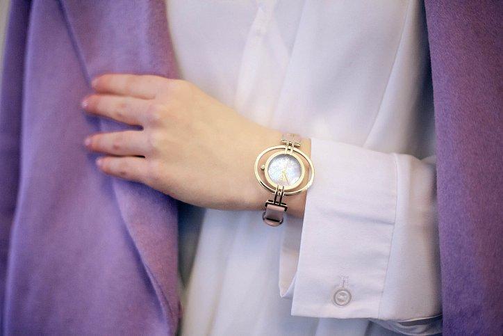 Часы - must-have гардероба современной женщины фото №20