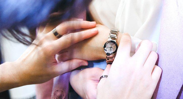 Часы - must-have гардероба современной женщины фото №21