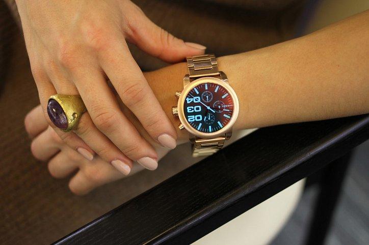 Часы - must-have гардероба современной женщины фото №23
