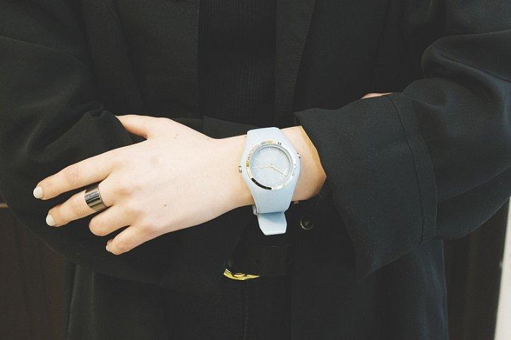 Часы - must-have гардероба современной женщины фото №24