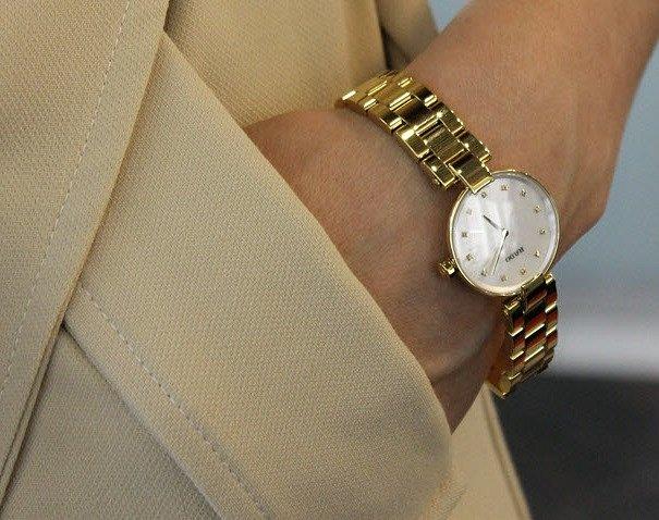 Часы - must-have гардероба современной женщины фото №2