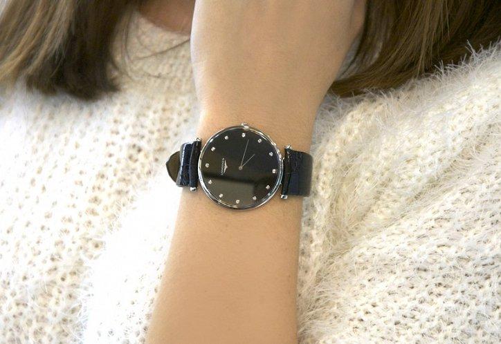 Часы - must-have гардероба современной женщины фото №9