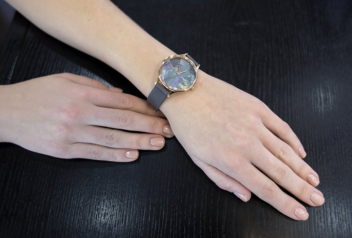 Часы - must-have гардероба современной женщины фото №18