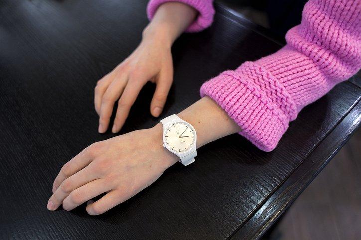 Часы - must-have гардероба современной женщины фото №22