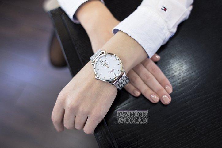 Часы - must-have гардероба современной женщины фото №16