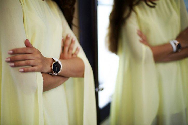 Часы - must-have гардероба современной женщины фото №1