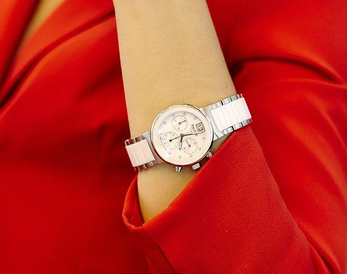 Часы - must-have гардероба современной женщины фото №14