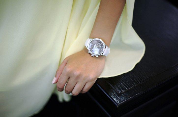Часы - must-have гардероба современной женщины фото №12