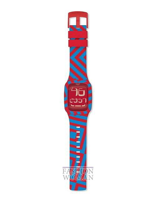 электронные часы 2013