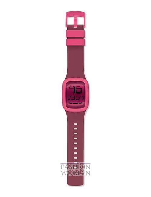 Часы Swatch лето 2013 фото №17