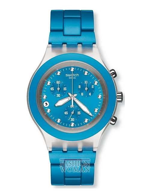 Часы Swatch лето 2013 фото №21