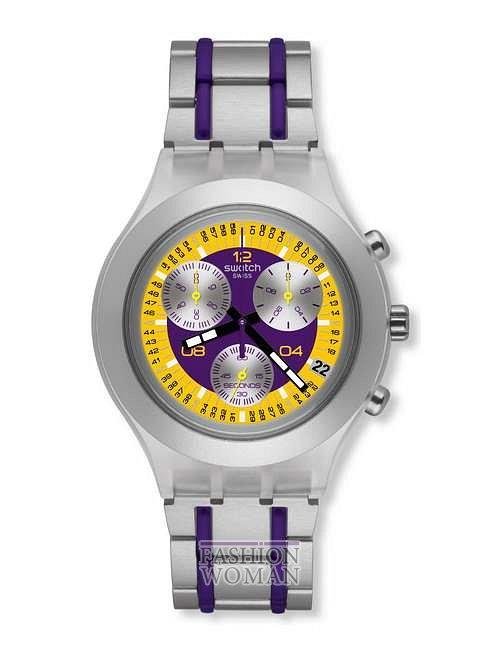 Часы Swatch лето 2013 фото №23