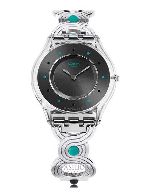 Часы Swatch лето 2013 фото №25