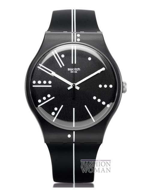 Часы Swatch лето 2013 фото №26