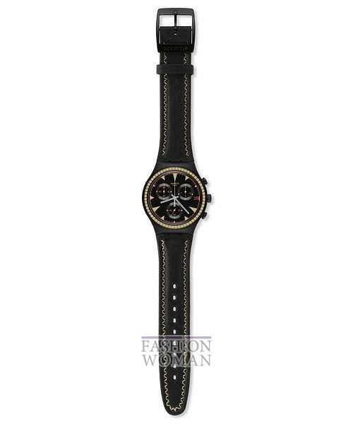 Часы Swatch лето 2013 фото №32