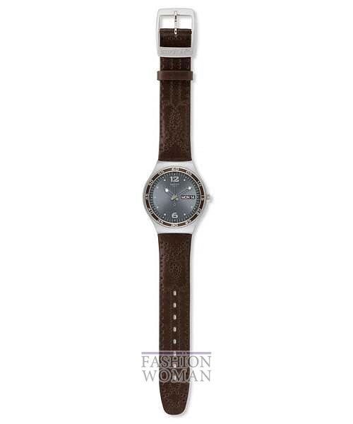 Часы Swatch лето 2013 фото №35