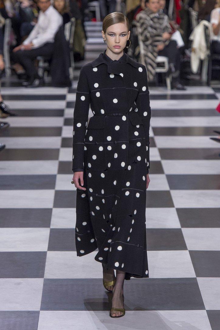 Christian Dior Haute Couture весна-лето 2018 фото №3