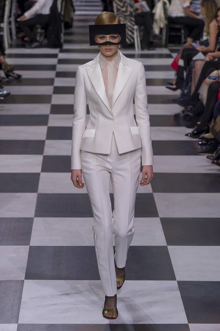Christian Dior Haute Couture весна-лето 2018 фото №60